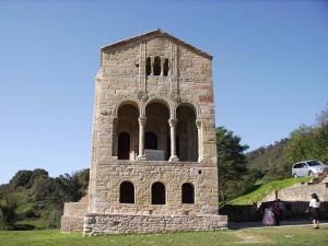 Santa María del Naranco 2